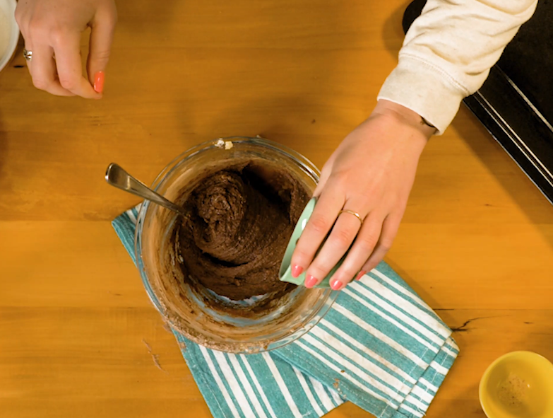 Toplay Brownie Recipe