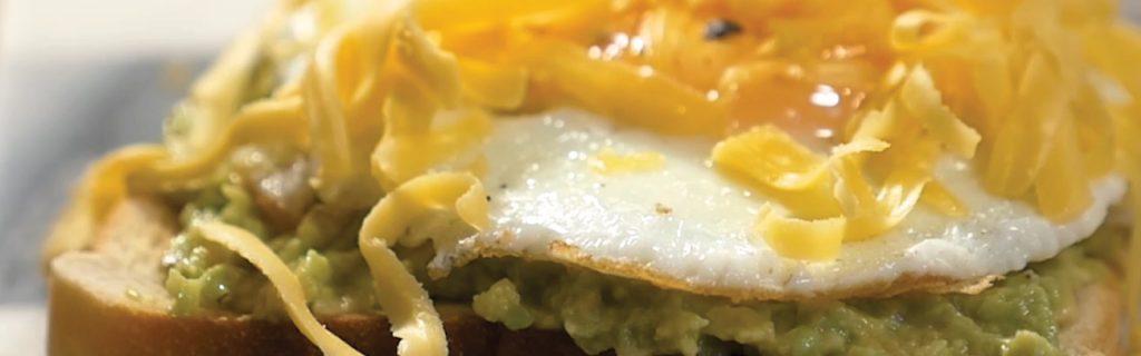 Toplay-Avocado-Egg-Toast