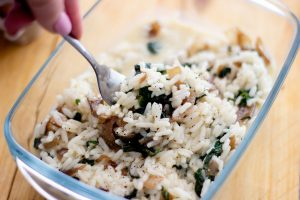 spinach-and-rice-bake-recipe