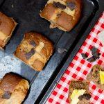 chocolate-hot-cross-buns-recipe