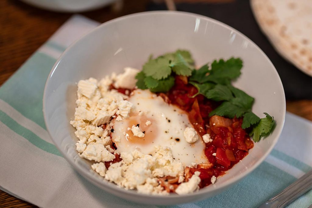 toplay - affordable - shakshuka