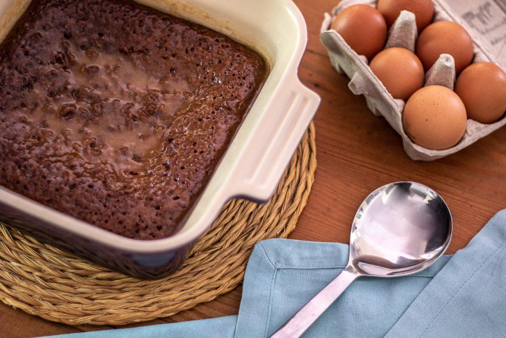TopLay | Malva Pudding