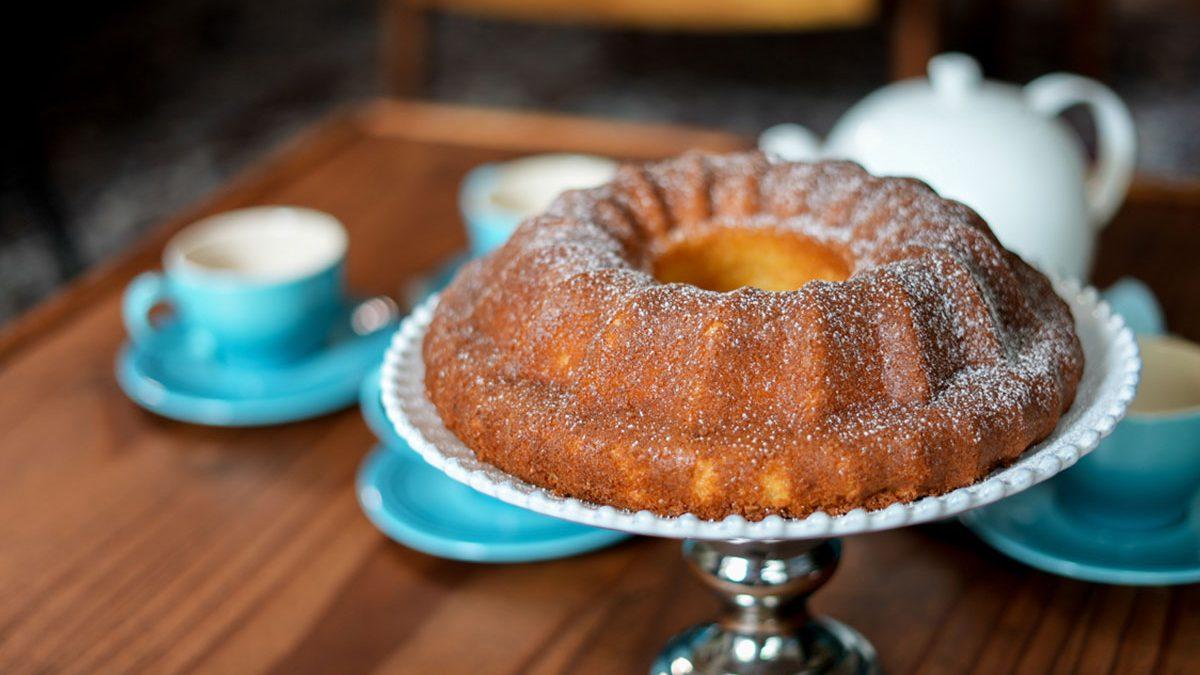 TopLay | Bundt cake
