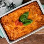 Toplay - Mac and cheese