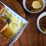 TopLay | Orange Pudding