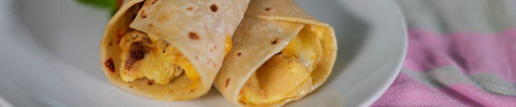 TopLay - Breakfast wrap