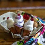 TopLay | Egg Carton Ice Creams