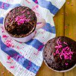 TopLay | Mug Cake